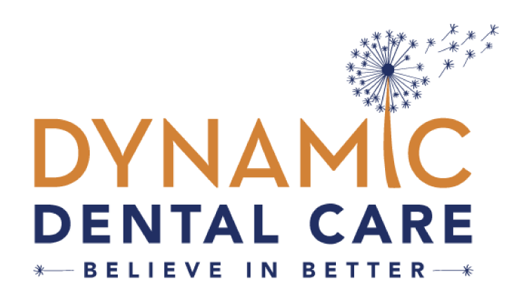 Dynamic Dental Care Logo